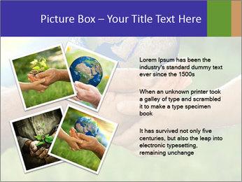 0000072209 PowerPoint Templates - Slide 23