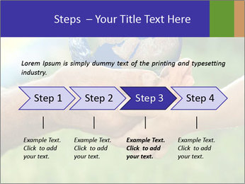 0000072209 PowerPoint Templates - Slide 4
