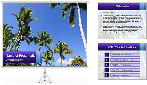 0000072210 PowerPoint Template