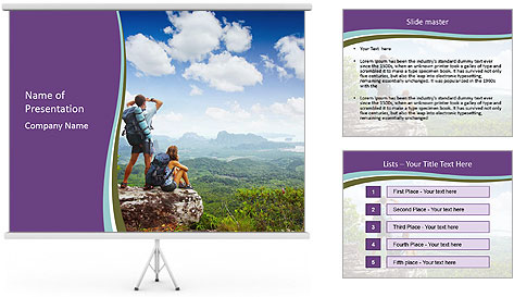 0000072212 PowerPoint Template