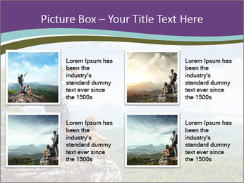 0000072212 PowerPoint Template - Slide 14