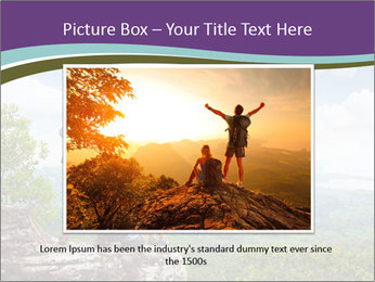 0000072212 PowerPoint Template - Slide 16