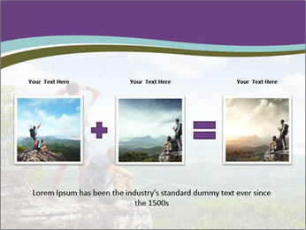0000072212 PowerPoint Template - Slide 22