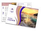 0000072214 Postcard Template