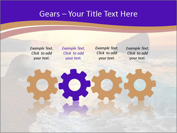 0000072214 PowerPoint Template - Slide 48