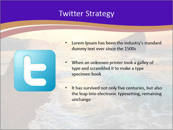 0000072214 PowerPoint Template - Slide 9