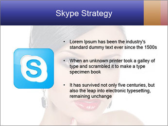 0000072215 PowerPoint Template - Slide 8