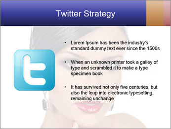 0000072215 PowerPoint Template - Slide 9