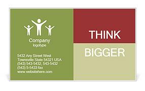 0000072216 Business Card Templates