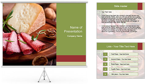 0000072216 PowerPoint Template