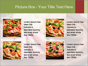 0000072216 PowerPoint Templates - Slide 14