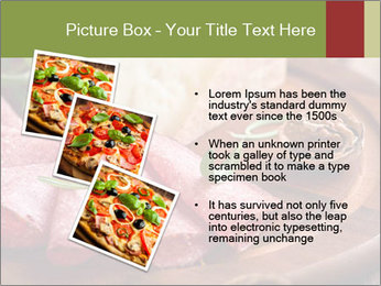 0000072216 PowerPoint Templates - Slide 17