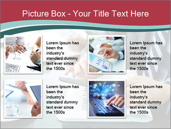 0000072217 PowerPoint Template - Slide 14