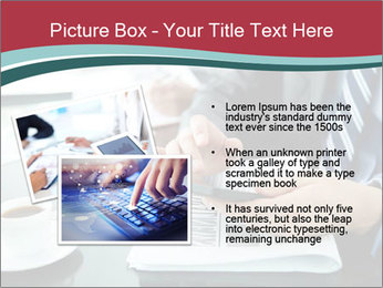 0000072217 PowerPoint Template - Slide 20