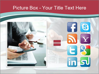 0000072217 PowerPoint Template - Slide 21