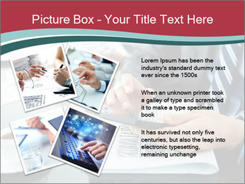 0000072217 PowerPoint Template - Slide 23