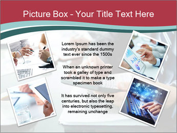 0000072217 PowerPoint Template - Slide 24