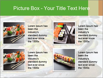 0000072218 PowerPoint Template - Slide 14