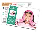 0000072220 Postcard Template