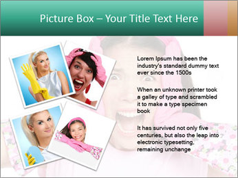 0000072220 PowerPoint Templates - Slide 23
