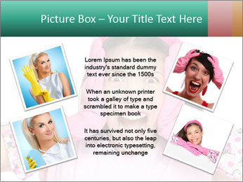 0000072220 PowerPoint Templates - Slide 24