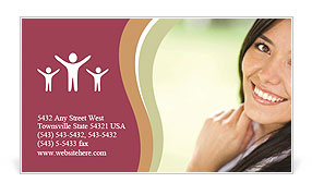 0000072224 Business Card Templates