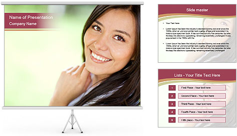 0000072224 PowerPoint Template