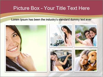 0000072224 PowerPoint Template - Slide 19