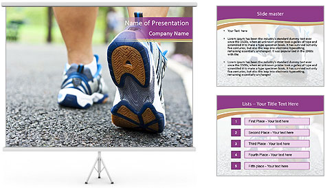 0000072231 PowerPoint Template