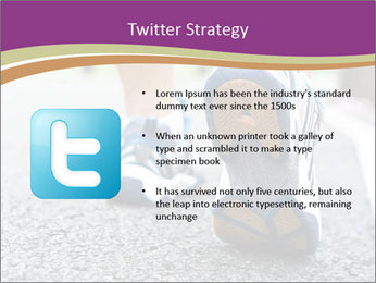0000072231 PowerPoint Templates - Slide 9