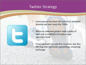 0000072231 PowerPoint Template - Slide 9