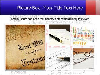 0000072232 PowerPoint Template - Slide 19