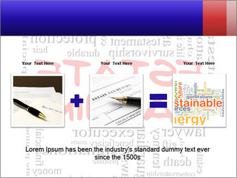 0000072232 PowerPoint Template - Slide 22