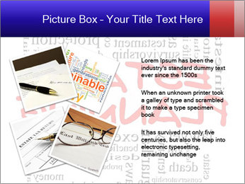 0000072232 PowerPoint Template - Slide 23