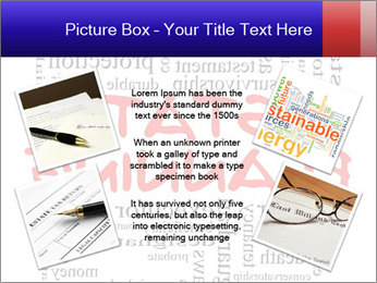0000072232 PowerPoint Template - Slide 24