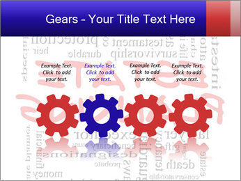 0000072232 PowerPoint Template - Slide 48