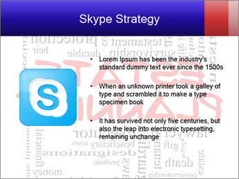 0000072232 PowerPoint Template - Slide 8