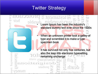 0000072232 PowerPoint Template - Slide 9