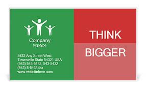 0000072233 Business Card Templates