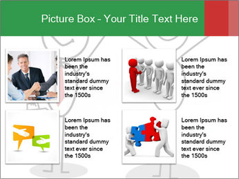 0000072233 PowerPoint Template - Slide 14