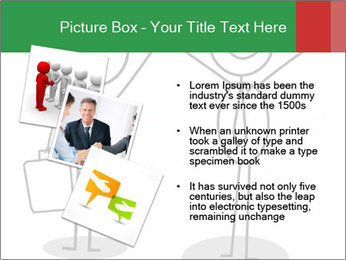 0000072233 PowerPoint Template - Slide 17