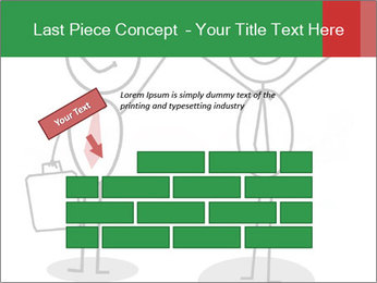 0000072233 PowerPoint Template - Slide 46