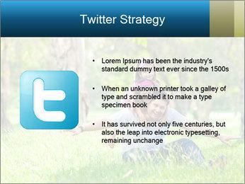 0000072234 PowerPoint Template - Slide 9
