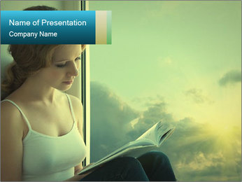 0000072238 PowerPoint Template - Slide 1