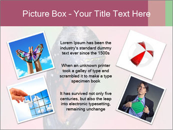 0000072241 PowerPoint Template - Slide 24