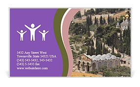 0000072242 Business Card Templates