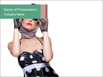 0000072243 PowerPoint Template - Slide 1