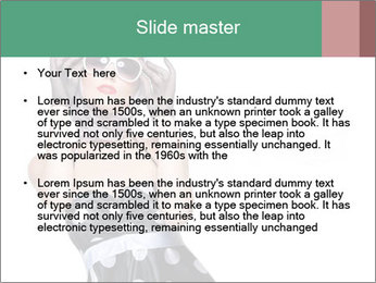 0000072243 PowerPoint Template - Slide 2