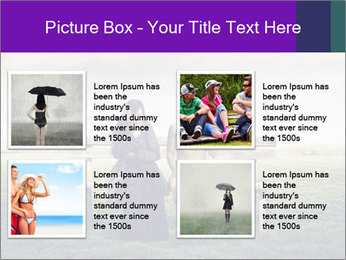 0000072244 PowerPoint Templates - Slide 14