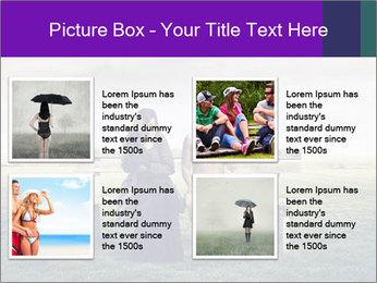 0000072244 PowerPoint Template - Slide 14